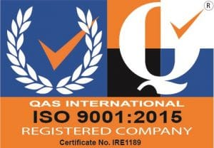 Smallwares Limited ISO 9001 Certified